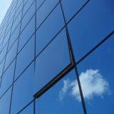 15mm+21A+15mmのジャンボサイズの透過建築絶縁された安全ガラス