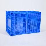 Serie accatastabile dell'HP del contenitore di logistica della casella di memoria dei pp HP-6e Plasitc