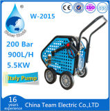 elektrisches Hochdruckreinigungsmittel der unterlegscheibe-4kw