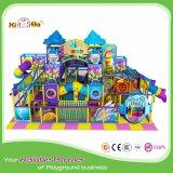 Qualitätsstandard-hölzerner Piraten-Lieferungs-Spielplatz für Kind-Unterhaltung