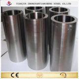 Tuyau en acier inoxydable de 304 316 dans Schdule40 sch80 en stock
