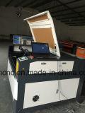 3D laser de CO2 Gravura e máquina de corte