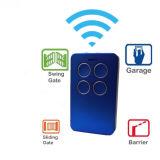 Copie tête à tête pourquoi porte universelle de garage de Mulit-Fréquence d'Evo à télécommande