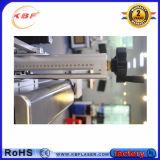Máquina da marcação do laser da fibra de Mopa para materiais do metalóide do metal