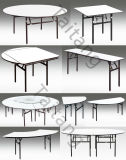 Commerce de gros de meubles de l'événement Chaises et tables pour la vente