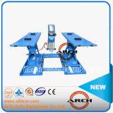 Elevador de elevador de garagem de elevador de carro Elevador de carro de tesoura (AAE-SS330)
