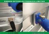 Высокая точного Die-Casting алюминиевых светодиодный дисплей для использования внутри помещений в аренду P4.8