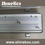 4ft Impermeable IP65 Tri-Prueba de iluminación LED (SUNTF08-24 / 120)