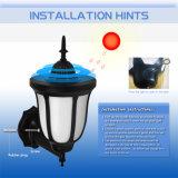 Patent besaß Fabrik-Preis-Solargarten-Straßen-im Freienyard-Licht