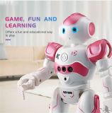 Robot multifonctionnel intelligent chaud de danse de la vente 2.4G RC pour des gosses