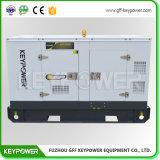 Keypower 오스트레일리아 광업을%s 30kVA 액체에 의하여 냉각되는 발전기