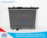 Radiatore dell'acqua che raffredda efficace sistema per qualità della fabbrica della Peugeot 206 Cina buona