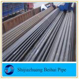 ASTM A53/A106 Gr. B Kohlenstoff-nahtloses Stahlrohr Sch80