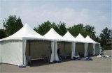 3X3 de goedkope Waterdichte Tent van de Pagode voor Handel toont
