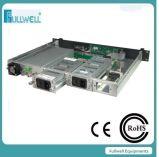 24MW 1310nm CATV verweisen Modulations-Optikübermittler mit AGC