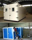 Elektrostatischer Puder-Spray-Beschichtung-Stand