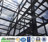 2015 hohes Rise Steel Construction Office Building in Nigeria