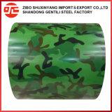 PPGI/Prepainted Stahlring mit vielen Farben