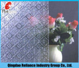 Freies Flora-Muster-Glas/Abbildung Glas /3mm/3.5mm/4mm/4.5mm/5mm/5.5mm/6mm