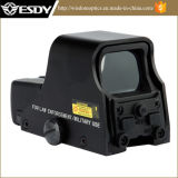 PRO Verde e vermelho DOT Sight Fit Any 20mm Rail
