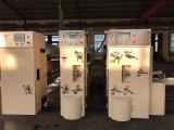 Máquina de entalho e cortando da Semi-Auto impressão de cor 2
