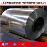 Folha de aço de zinco/Gi em aço galvanizado