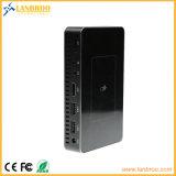 タュチ・コントロールのマイクロ携帯用ホームプロジェクター1080P HDビデオ