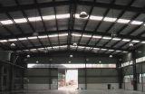 Magazzino chiaro Pre-Costruito della struttura d'acciaio per il centro di manutenzione del ronzio (KXD-109)