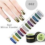 High Shine Silver / Gold Color Nail Powder / Pigment