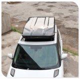 Wasserdichtes hartes Auto-Dach-Oberseite-Großhandelszelt des Shell-4X4 für das Kampieren