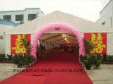 15x25m blanc mariage tente Tente de conception spéciale pour la vente