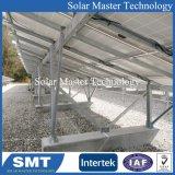 / Carport солнечной энергии на Землю алюминиевой панели крепления структуры системы фотоэлектрических стентов цена