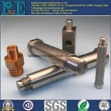 عالة ودقة فولاذ آلة أجزاء