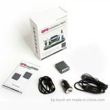 Newest Mini Pet Tracker GPS avec le GPS+LB+Agps (V8)