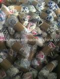 中国の工場はMicrofiberのビーチタオルのあたりで印刷された100%年の綿をカスタマイズした