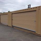 20' metros Auto para recipiente de abertura lateral Armários de armazenamento da ferramenta