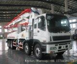 Giacimento detritico famoso dell'asta Camion-Montato 48m di marca