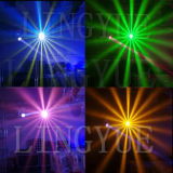 230W 7r Navidad barata la etapa de la luz de discoteca DMX moviendo la cabeza