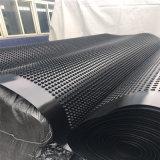 20mm Grübchen-Höhe HDPE Entwässerung-Vorstand