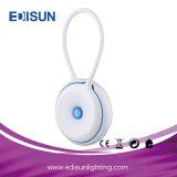 Yoyo portátil plegable con 3 Linterna modo Touch Sensor con cable USB LED de iluminación de protección de los ojos de la luz de noche