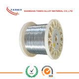 Silberne Elektrodenmetalle für das Hartlöten, Schweißens-Draht -- BAg-8