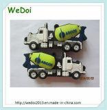 Karikatur-LKW Kurbelgehäuse-Belüftungusb-Feder-Laufwerk USB-Stock mit niedrigen Kosten (WY-PV104)
