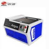 Tissu de machine de découpe de gravure laser 400x300mm