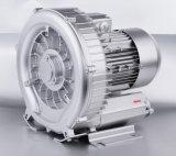 4.3kw 5.8HP 3 단계는 물 처리와 통기 통풍을%s 단계 옆 채널 재생하는 송풍기를 두배로 한다