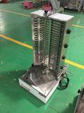2ヒーター(HEV-890)が付いているShawarma電気機械