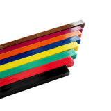 Nylon/PA/ABS/POM/Delrin hohler Plastikrod Polyacetal Rod/Motor-Welle Rod für Gänge