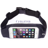 4.5 Inch to 6 Inch Mobile Phone Universal Outdoor Running Waterproof Waist Pack Bag