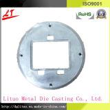 La lega di alluminio stabile di qualità di Dongguan le parti del coperchio di uso della famiglia della pressofusione