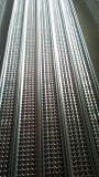 Cassaforma costolata materiale dell'alto della nervatura della maglia intonaco della costruzione di edifici alta