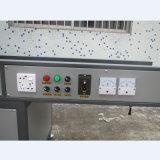 Asciugatrice UV di effetto del fiocco di neve di CNC per cartone con il trattamento del sistema